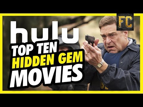 Top 10 Hidden Gems on HULU   Best Movies on HULU Right Now   Flick Connection