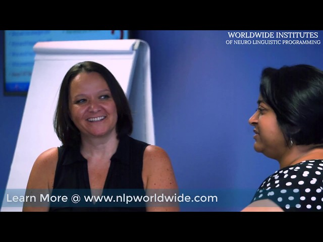 Introducing NLP with Dr. Heidi