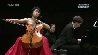 Hanna Chang - The Swan