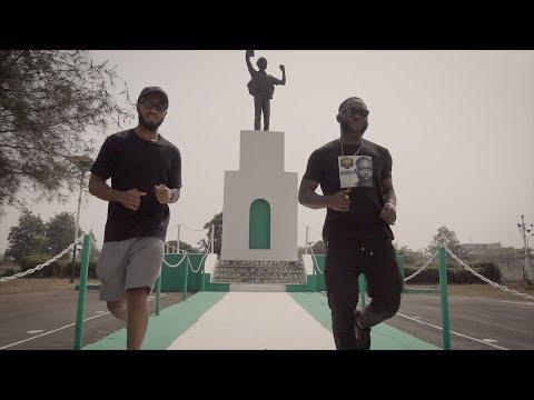 This is Enugu, Nigeria | Otu to O42, Road trip | Vlog05