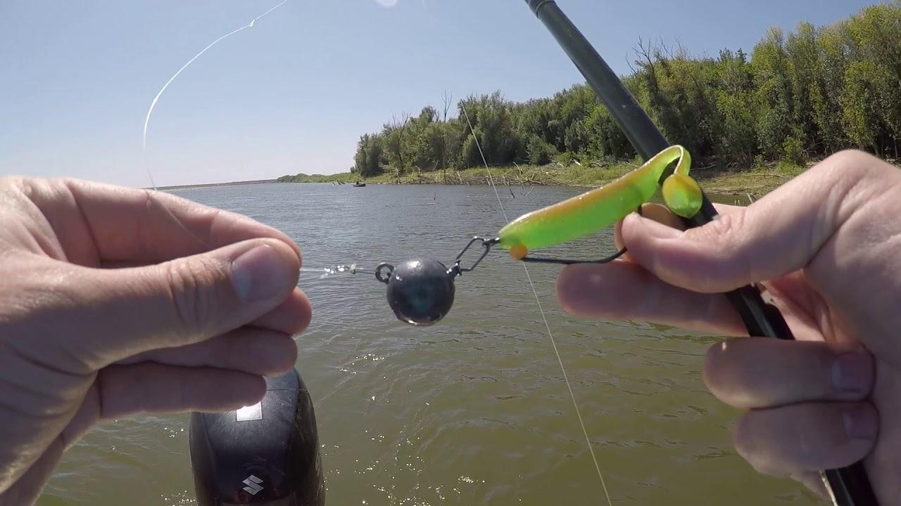 Эко-Порт. Рыбалка и отдых в Астрахани
