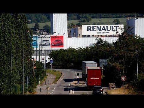 Renault: хроника объявленной катастрофы