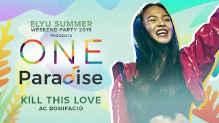 """Kill This Love"" Dance Cover by AC Bonifacio 