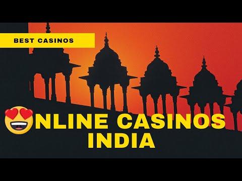 คาสิโนออนไลน์ของอินเดีย