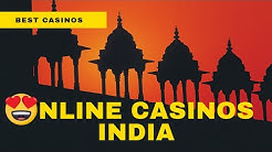 Top 3 Online Casinos in India