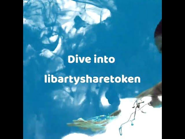 libartysharetoken - don't miss your chance