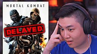 Il film di Mortal Kombat (2021) è stato ritardato ...