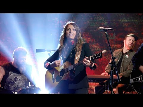 Brandi Carlile Performs 'The Joke' Mp3