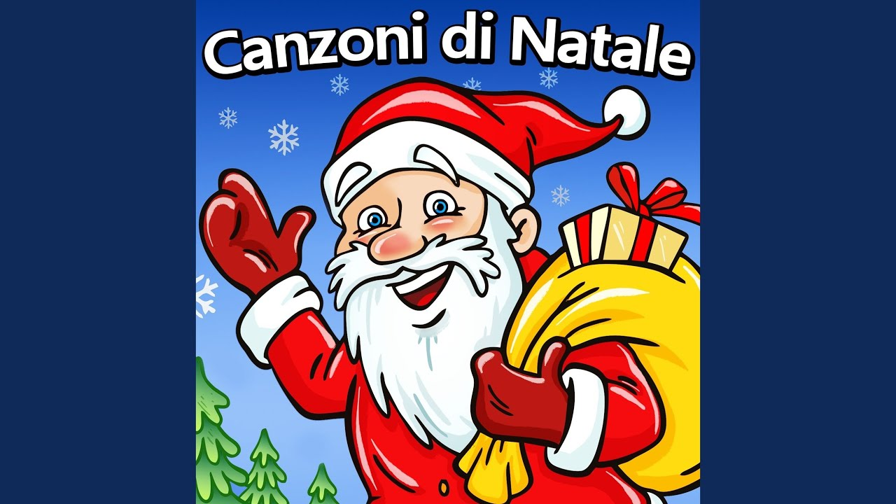 Babbo Natale Jingle Bell Disegni Di Natale 2019