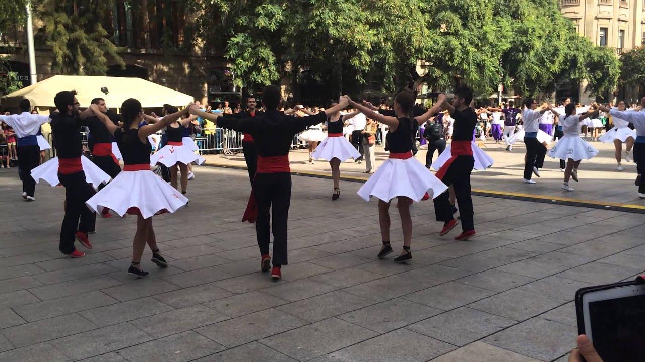 Spanish Dance and Music: Sardana