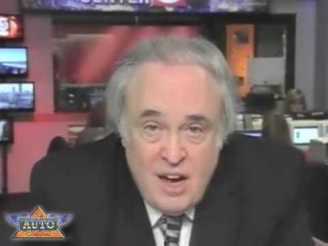 Joseph D'Aleo Full Interview on Global Warming Hoax