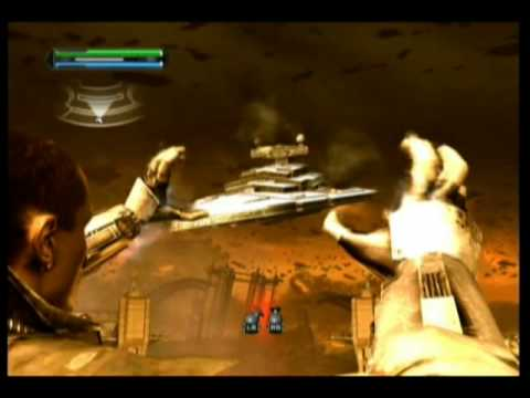 Star Destroyer - Imperial Raxus Prime - The Force Unleashed | WikiGameGuides