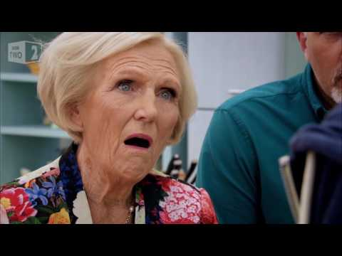 Taste testing Mary Berry's controversial bolognese recipe
