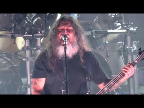 "Slayer ""Repentless"" (HD) (HQ Audio) Mayhem Live Chicago 7/12/2015"