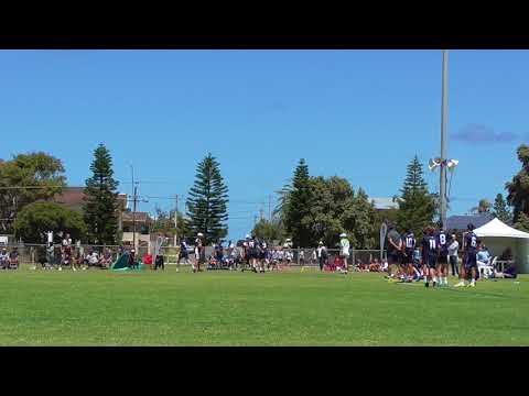 VIC 15s vs QLD - Video 11/18 - Pan Pacific Games 2017
