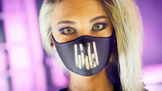Download W&W x AXMO ft. SONJA - Rave Love (Official Video)