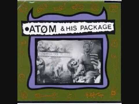 Where Eagles Dare - Atom and His Package