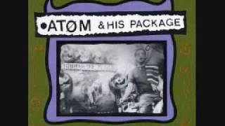 Watch Atom  His Package Where Eagles Dare video