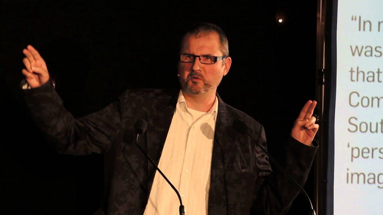 Big Ideas Festival   Prof Mark McLelland   YouTube