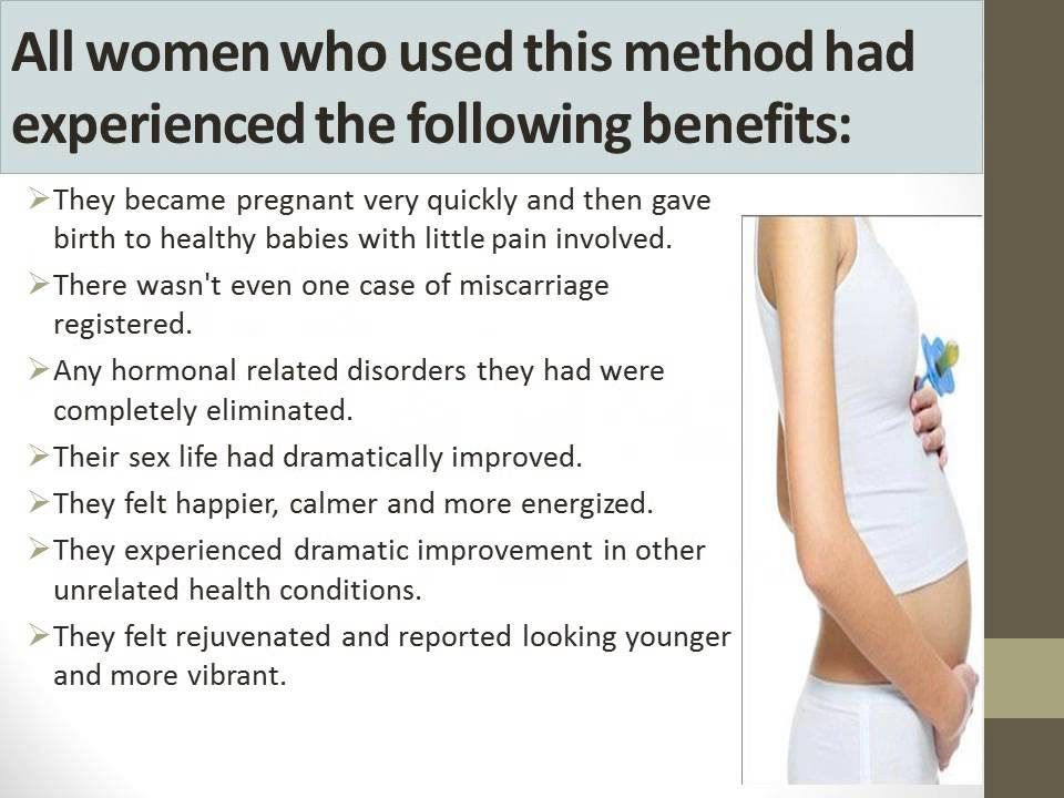 Lisa pdf pregnancy olson miracle by