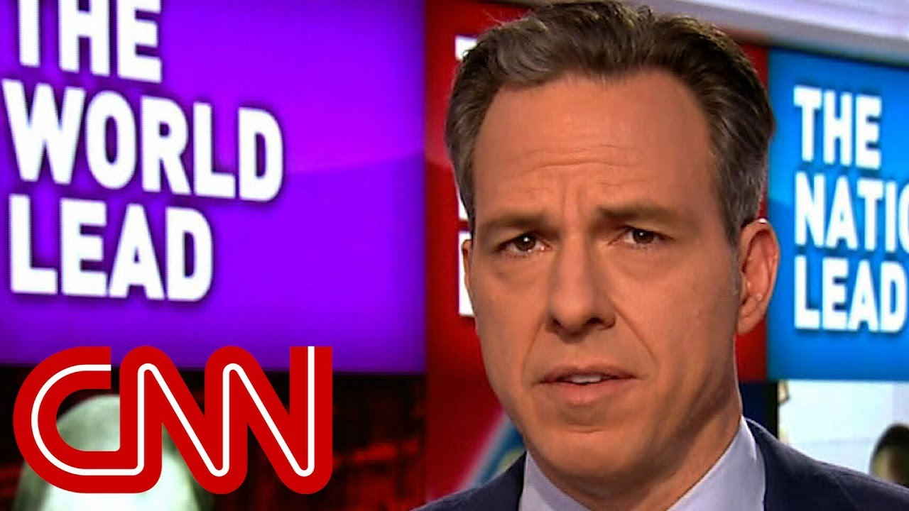 Jake Tapper: Life-or-death consequences of Trump ignoring facts