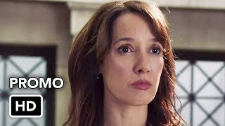 "Taken 2x11 Promo ""Password"" (HD) Season 2 Episode 11 Promo"