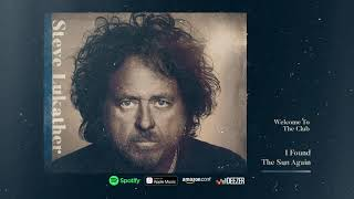 Steve Lukather - Welcome To The Club (I Found The Sun Again)