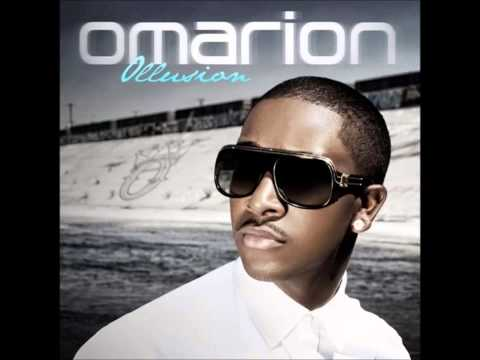 Omarion - Devastation (Leave Her Alone) ( Ft. Pharrell)