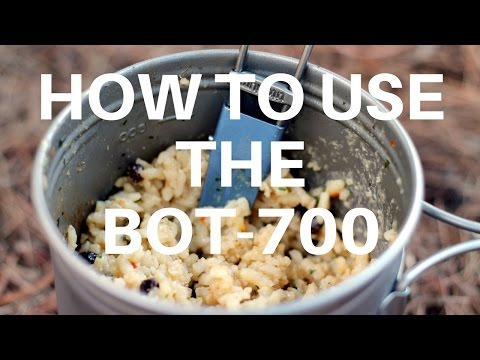 How To Use the Vargo BOT - 700 (Official Video)