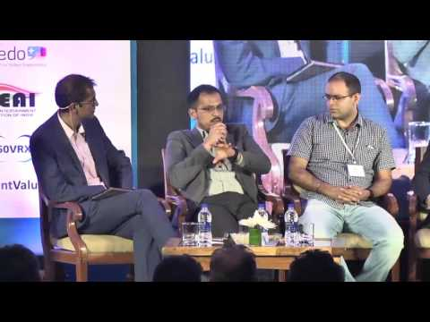 Panel: Can OTT TV challenge traditional TV?  @ OTTv Mumbai 2017 (18 May)