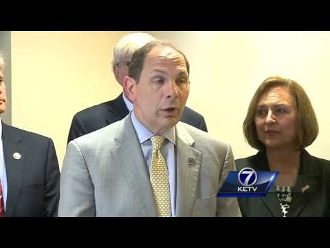 Nebraska leaders rally support for new way to get better care for veterans