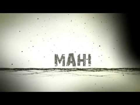 Mahi - Boardwalk Angel (Official Lyric Video)