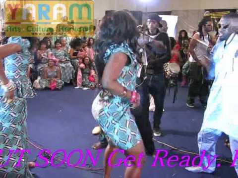 The Gambian-SeneGambians Cultural Festival 2011 DVD