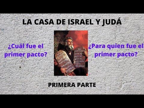 La Casa De Israel Y De Judá | Parte 1 | Restauración Verdadera