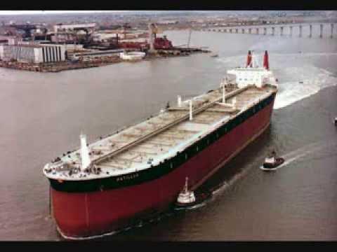 Biggest ship - NO ACCIDENT