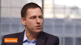 Peter Thiel: Yahoo Isn't a Technology Company Anymore