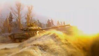 Кадры боев за Дебальцево! / Frames of fights for Debaltseve!