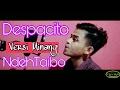 Parodi Despacito ( Versi Minang ) Luis Fonsi Feat Daddy Yankee Ndeh Taibo Subtitle Bahasa Indonesia