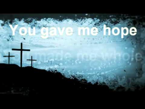 His glory appears-Hillsong w/ lyrics