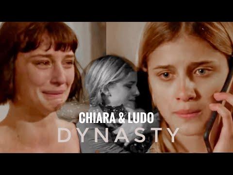 Chiara & Ludovica ❖ [BABY] ❖ | Dynasty
