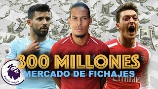 HACEMOS UN EQUIPO DE LA PREMIER CON 300 MILLONES