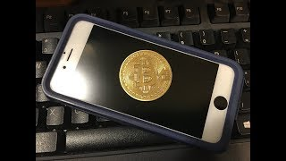 How To Mine Bitcoin On I-Phone, I-Pad, I-Pod Touch, IOS As Well As Monero