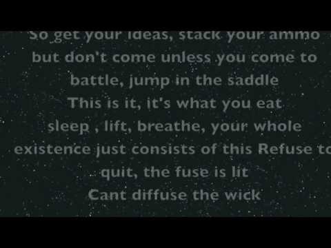 Survival (Clean)- Eminem (Feat. Liz Rodrigues)