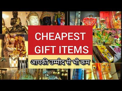 Cheap Gift items and Home Decor | Sadar Bazar | Fountains