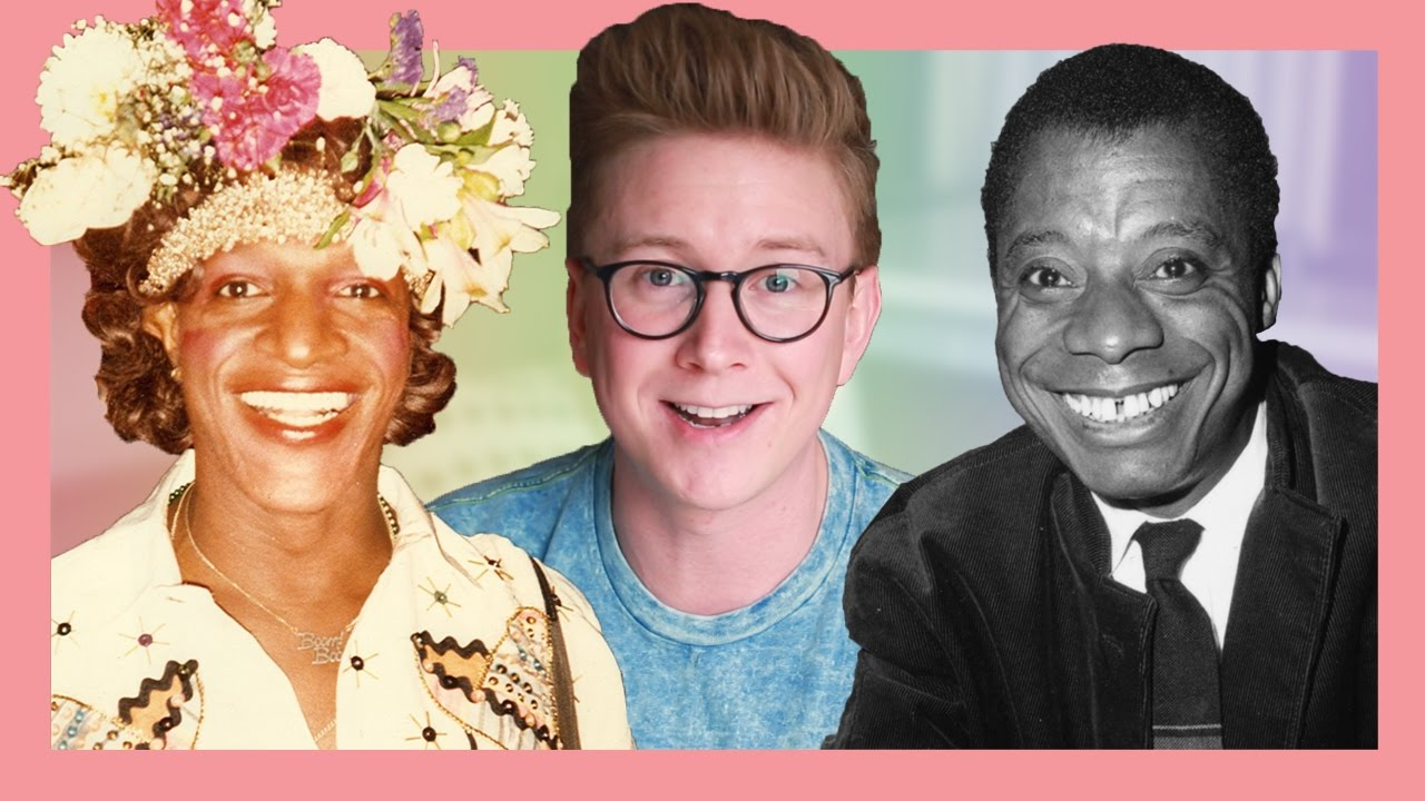 8 Black LGBTQ+ Trailblazers Who Tyler Oakley