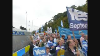 Independence Rally 2013 -The Truth