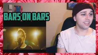 ED SHEERAN - ERASER (LIVE EXTENDED F64 VERSION) #SBTV10 (REACTION)