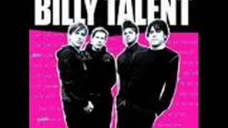Billy Talent-The Navy Song
