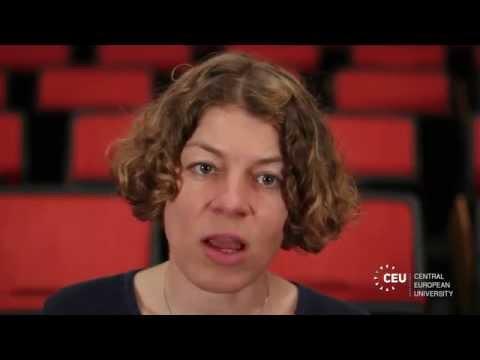 Eszter Spat Discusses Her Documentary