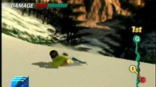 1080 Snowboarding Gameplay (High Quality)
